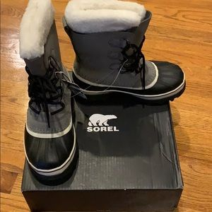 Sorel Caribou Boots. New In Box